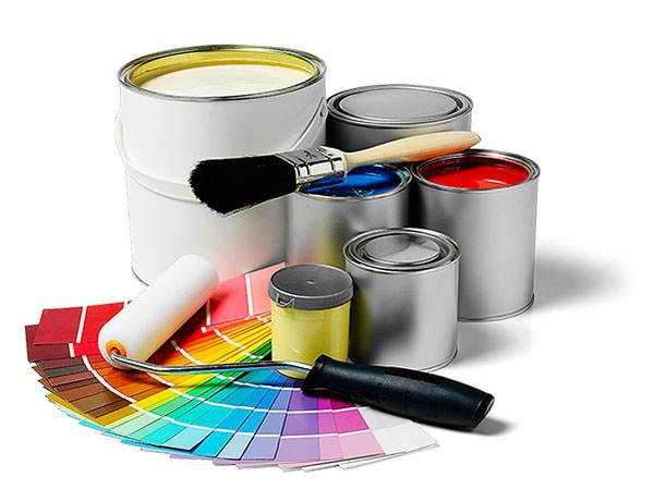 Экономия краска